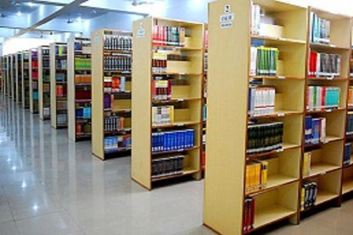 B P S Public School-Library
