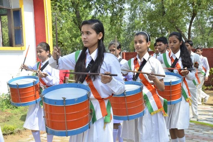 Sanskar Vidya-School Band