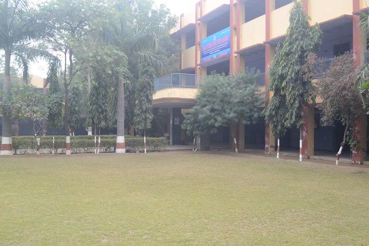 Baba Kadera Singh Vidya Mandir-Campus