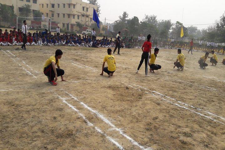 Baba Kadera Singh Vidya Mandir-Sports