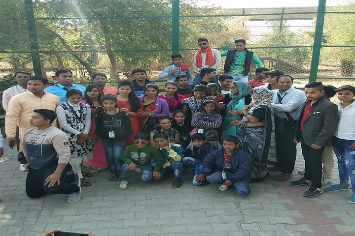 Baba Patiram Vidhya Mandir School-Educational Trip