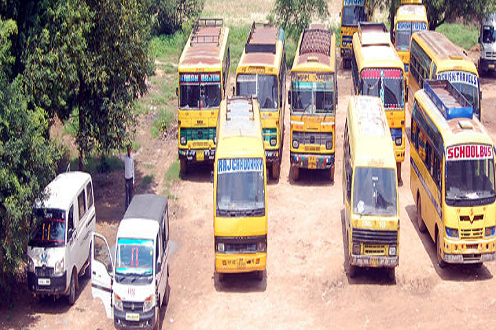 Babuji Convent School-Transport