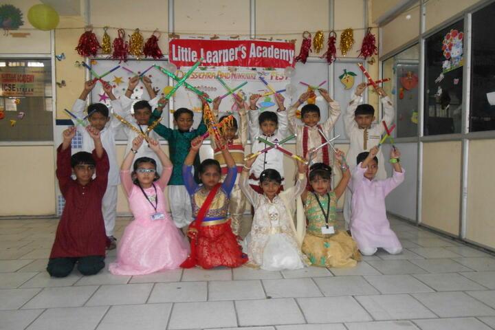 Baby Martin international school- summer camp