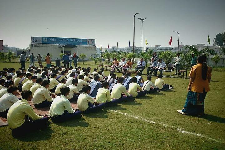Bajaj Public School-Other Activity