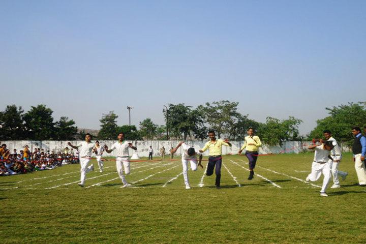 Bajaj Public School-Sports