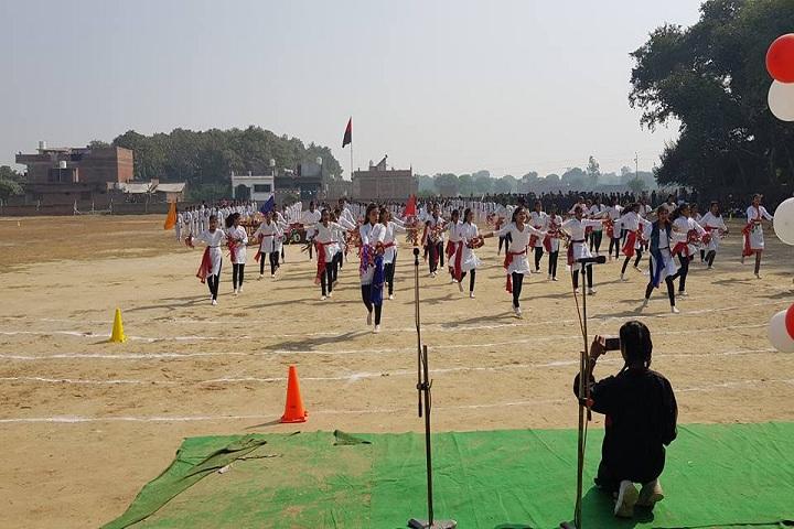 BAKSHI PUBLIC SCHOOL-Independance Day Event