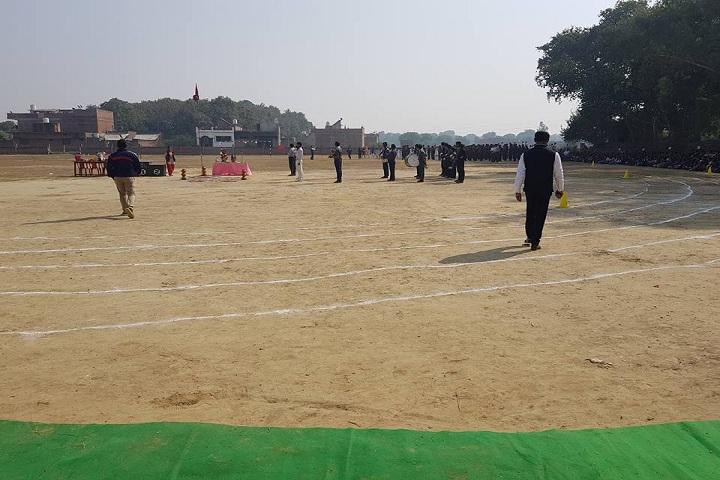 BAKSHI PUBLIC SCHOOL-PlayGround