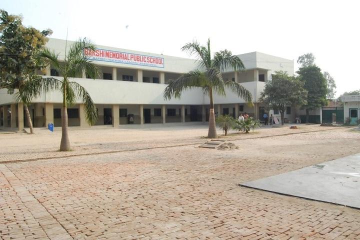 BAKSHI PUBLIC SCHOOL-School View