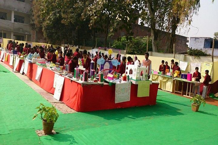 BAKSHI PUBLIC SCHOOL-Science Fair