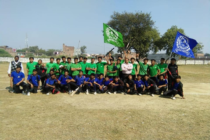 BAKSHI PUBLIC SCHOOL-Sports Meet