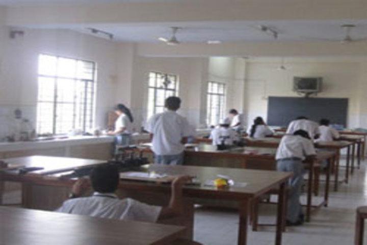Bal Bharti Public School-Physics Lab