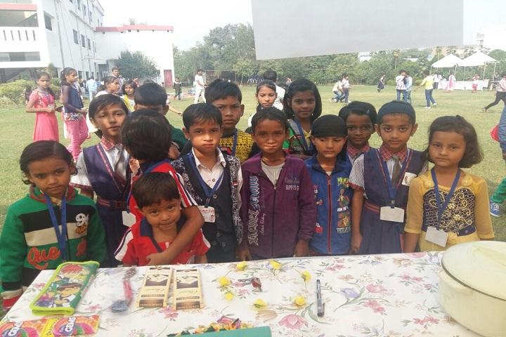 Bal Bharathi public school- Diwali celebrations