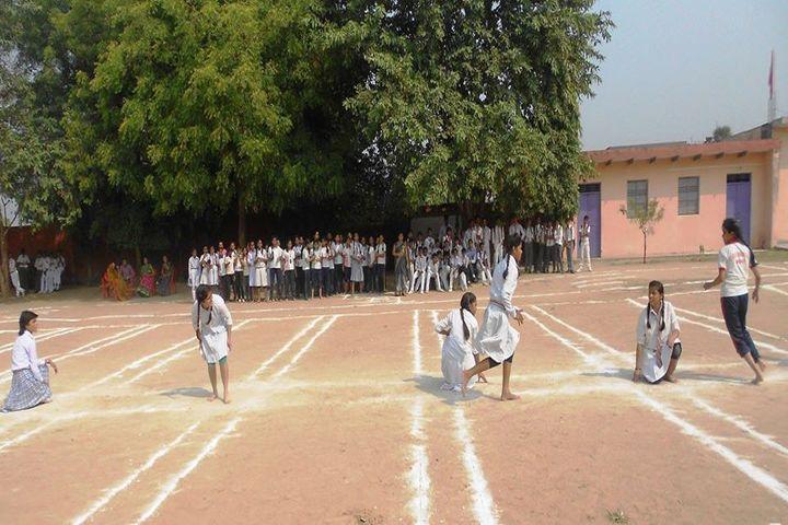 Bal Vidhyalaya Madhyamik School-Games