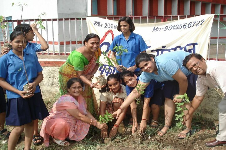 Bal Vidya Mandir Senior Secondary school-Plantation