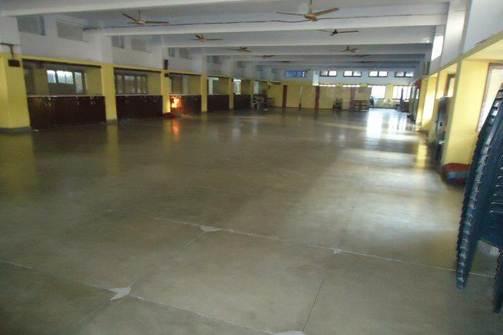 Bal Vidya Mandir Senior Secondary School-Hall