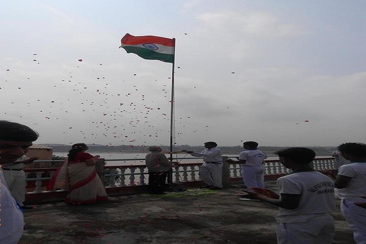 Bal Vidyalaya Madhyamik School- Independence Day Celebrations