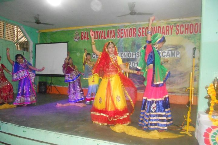Bal Vidyalaya Madhyamik School-Annual day