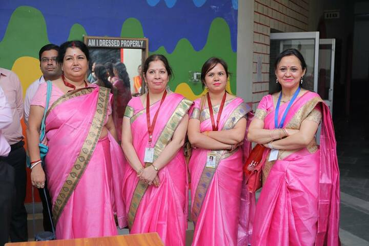 Balaji Public School- Faculty
