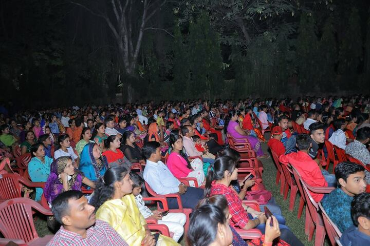 Balaji Public School-Event