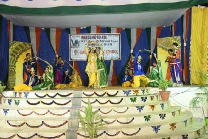 Baldeo Public School-Annual day