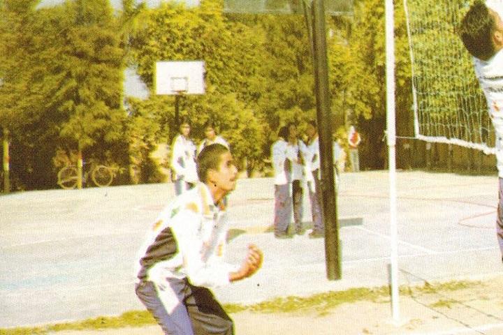 Baldeo Public School-Sports