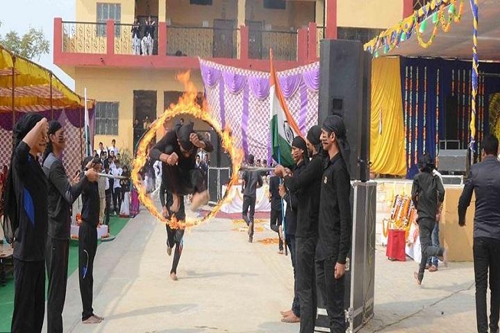Baldeo Public School-Martial Arts