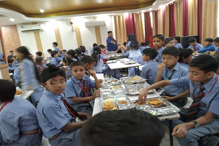 Bathesda Christian Academy-Outing
