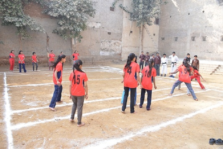 Bathesda Christian Academy-Sports Day