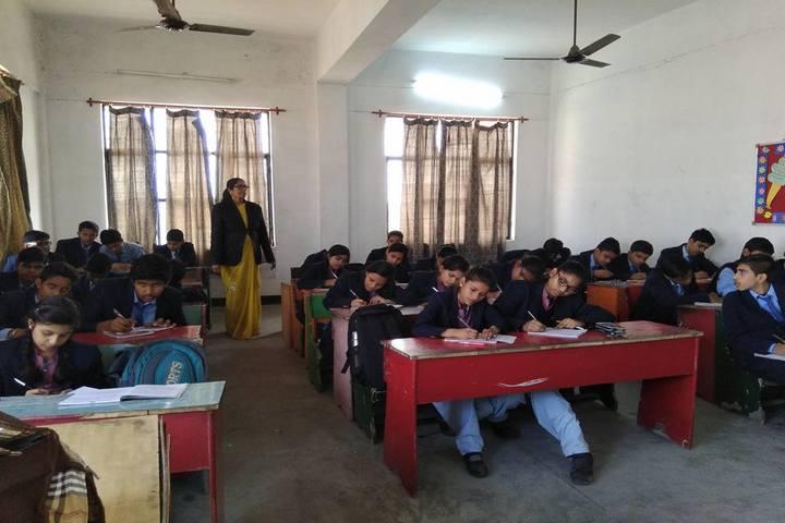 BDS International School- Classrooms 2