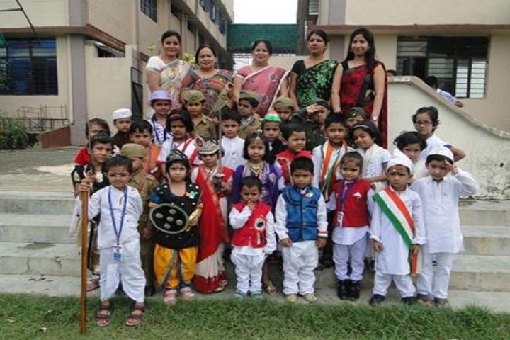 BDS International School- Fancy Dress