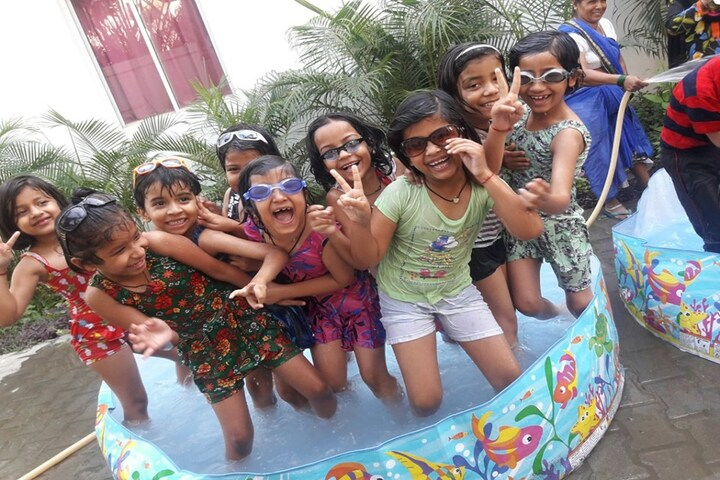 Bedi International  School-Sumer Camp
