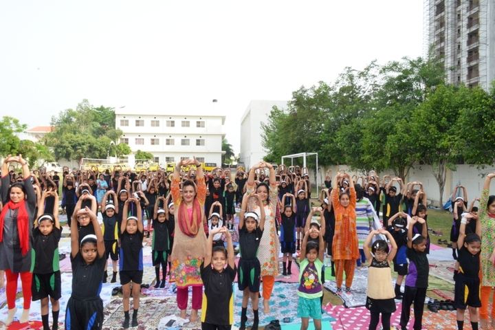 Bedi International School-Summer Camp