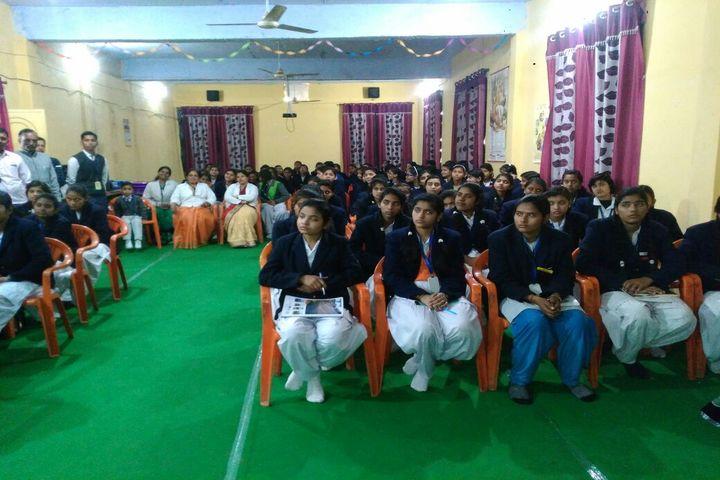 Bharat Vikas Parishad Kanya Ucha Madhyamik Vidyalaya-Seminar