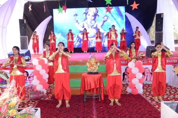 Bharat Vikas Parishad Kanya Ucha Madhyamik Vidyalaya-Annual Day Celebrations
