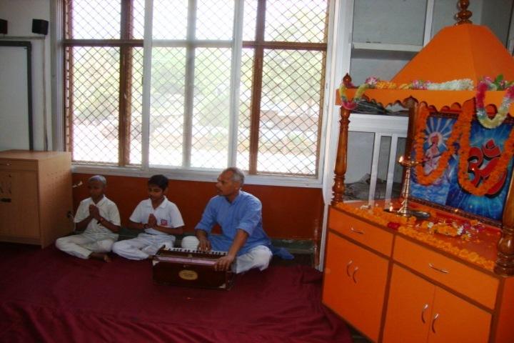 Saraswati Shishu Mandir-Music