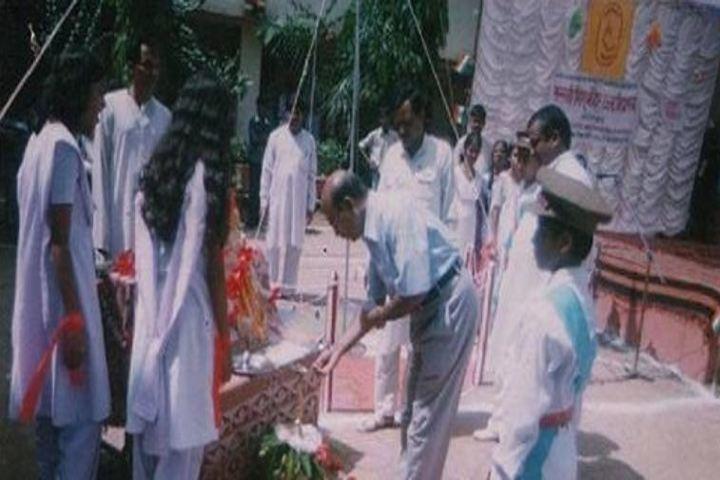 Saraswati Shishu Mandir-Others