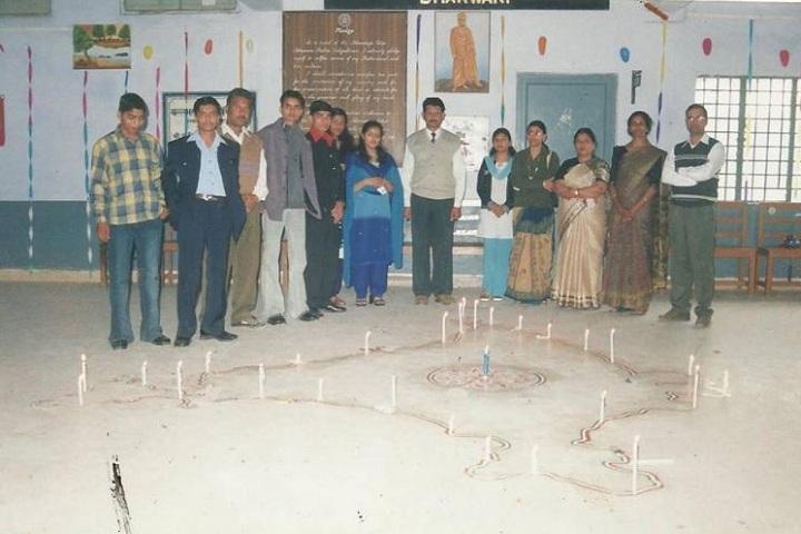Bhavans Mehta Vidyashram-Celebrations