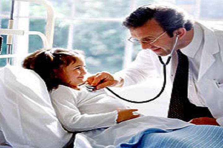 Saraswati Vidya Mandir-Others health check up