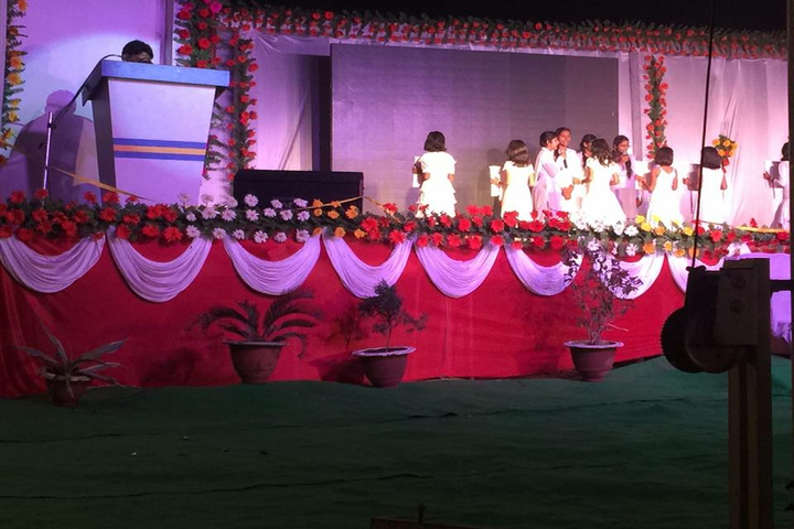Bishop Academy-Annual Day function