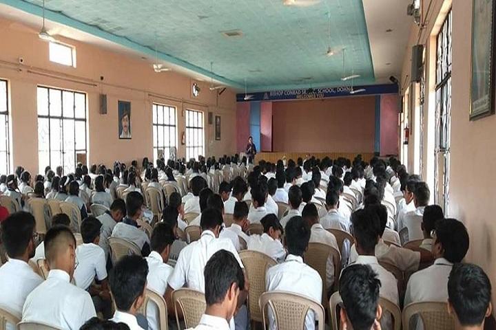 Bishop Conrad School-Seminar