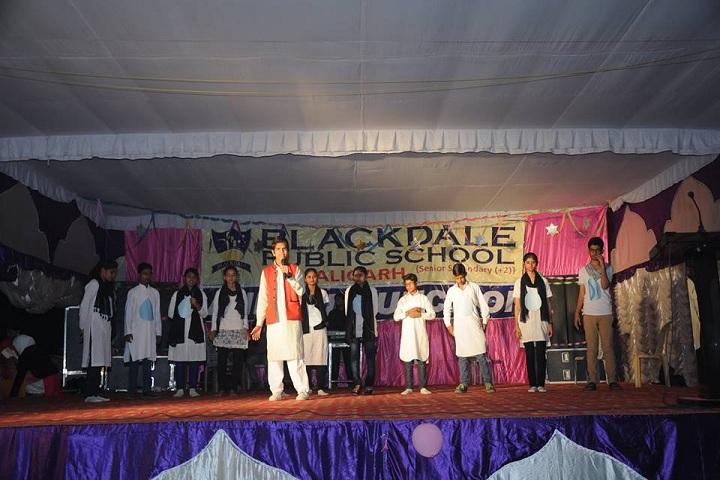 Black Dale Public School-Annual Day Celebrations