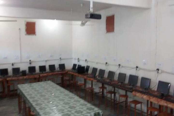 Black Dale Public School-Computer Lab