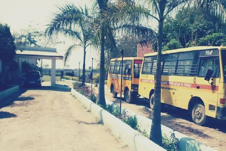 Black Dale Public School-Transport
