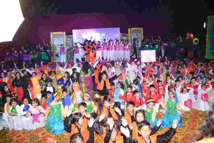 Bloom International School-Annual Day Celebrations