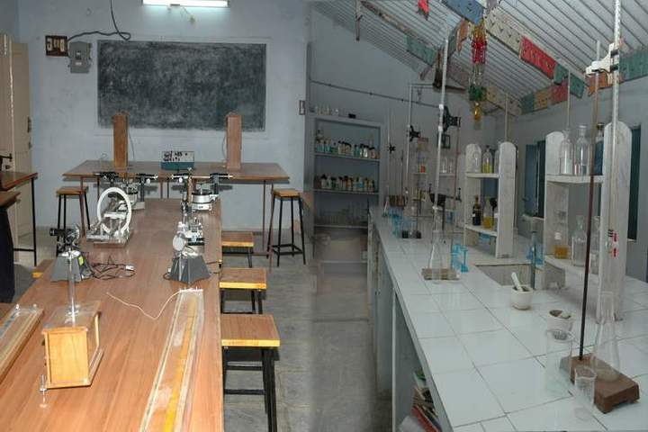 Bloom Public School-Physics Lab