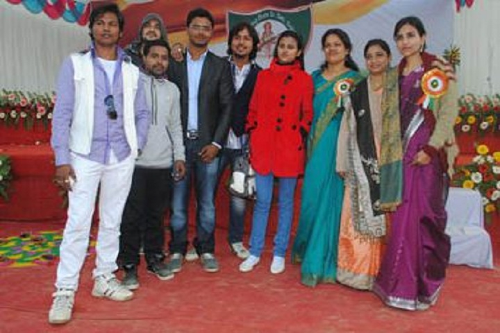 Blooming Buds Higher Secondary School-Annual Day