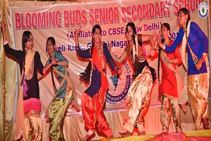Blooming Buds Higher Secondary School-Annual Day Celebration