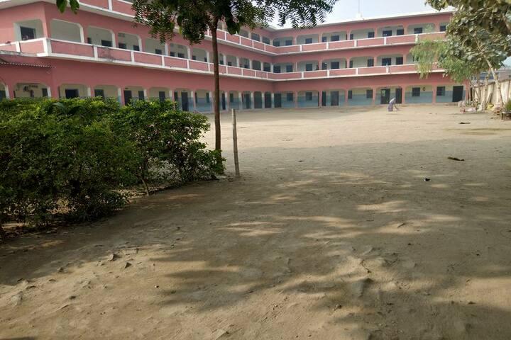 Blossom Academic School-School Campus