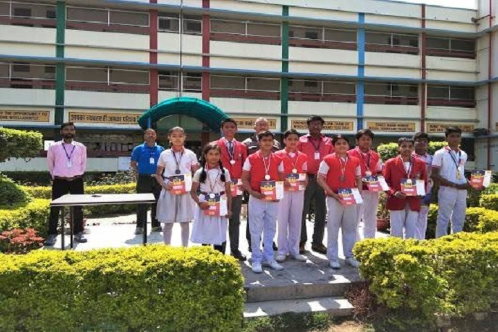Blossom Senior Secondary School-Achievements
