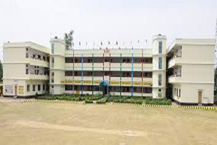Blossom Senior Secondary School-Campus View